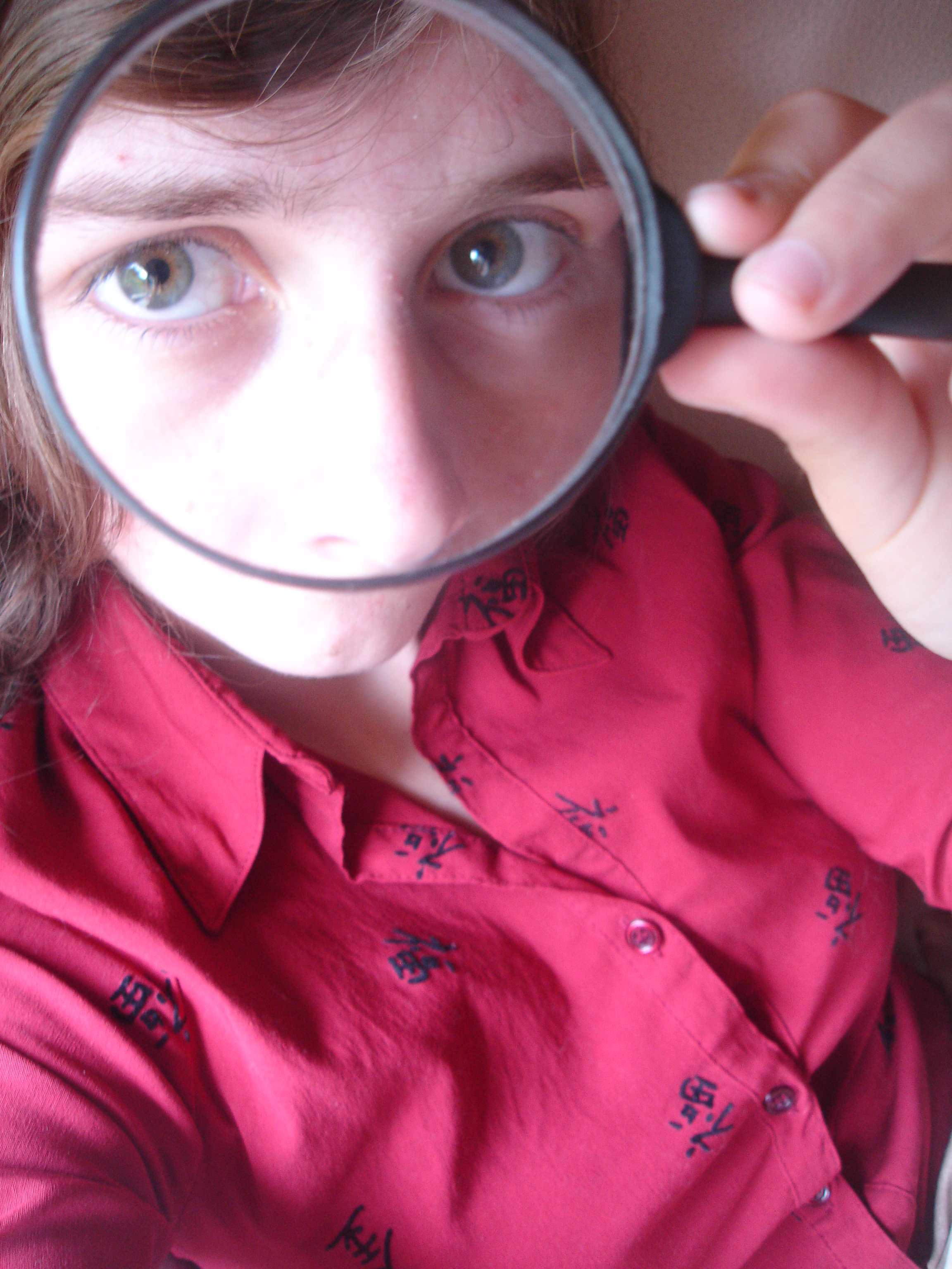 Magnifying Glass Picture