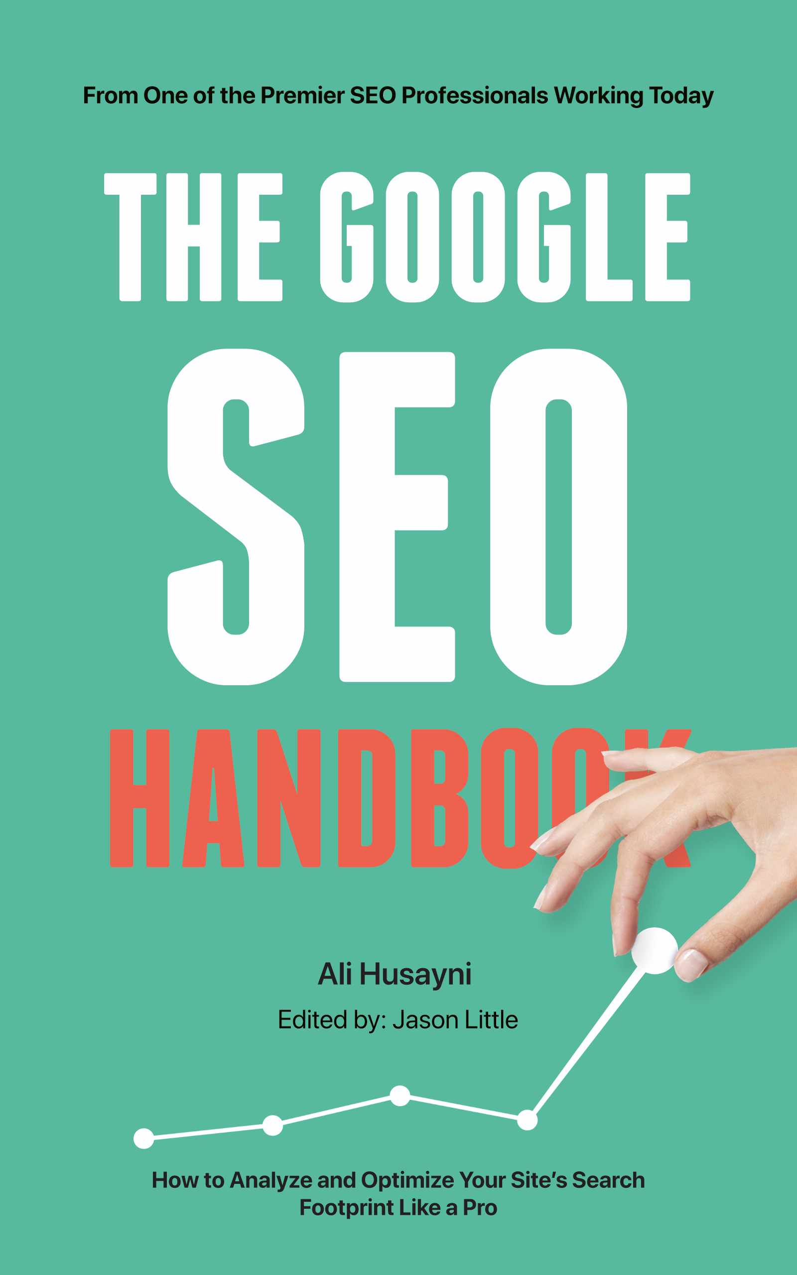 Google SEO Auditors Handbook