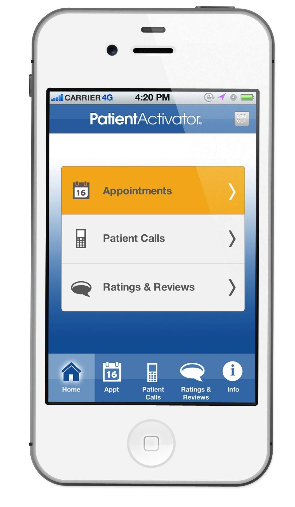 13-03-007_1-800-DENTIST_Patient Activator app