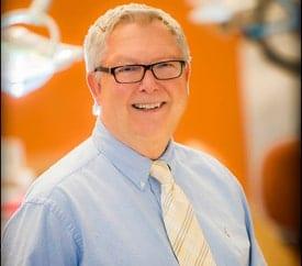 Dr. Jay Winburn