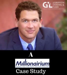 Lawyer John Griffith SEO by Millionairium
