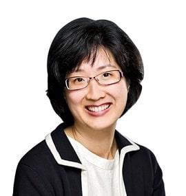 Dr. Pamela Li