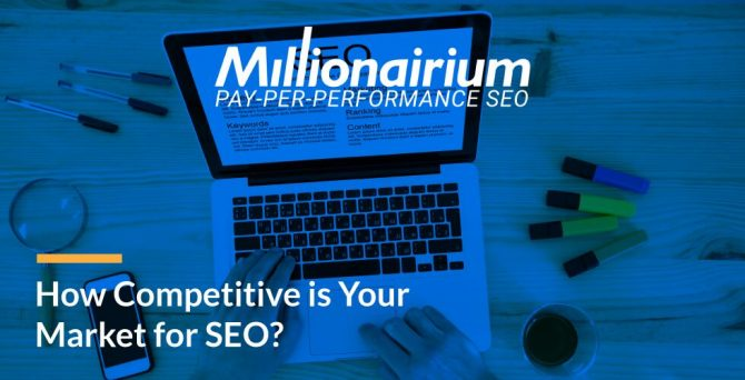 Millionairium Pay Per Performance SEO