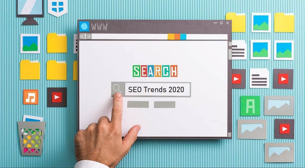 SEO Trends 2020 – A Look at 2020 Search Engine Optimization Winners and Losers